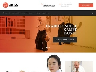 http://www.aikido-wien.at