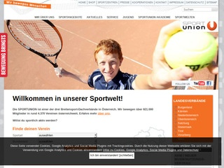 http://www.sportunion.at