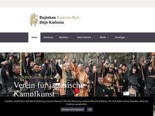 http://www.bujinkan-kufstein.at