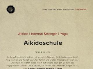 https://www.aikidoschule.net