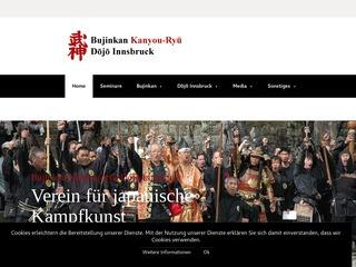 http://www.bujinkan-innsbruck.at