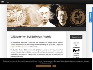 http://www.bujinkan-austria.at
